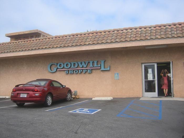 Goodwill Redondo Beach Ca