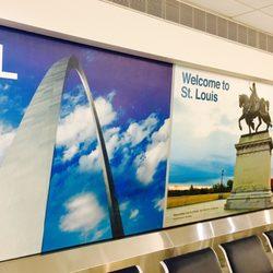 St. Louis Lambert International Airport - 496 Photos   759 Reviews -  Airports - 10701 Lambert International Blvd df90a11bf8d42