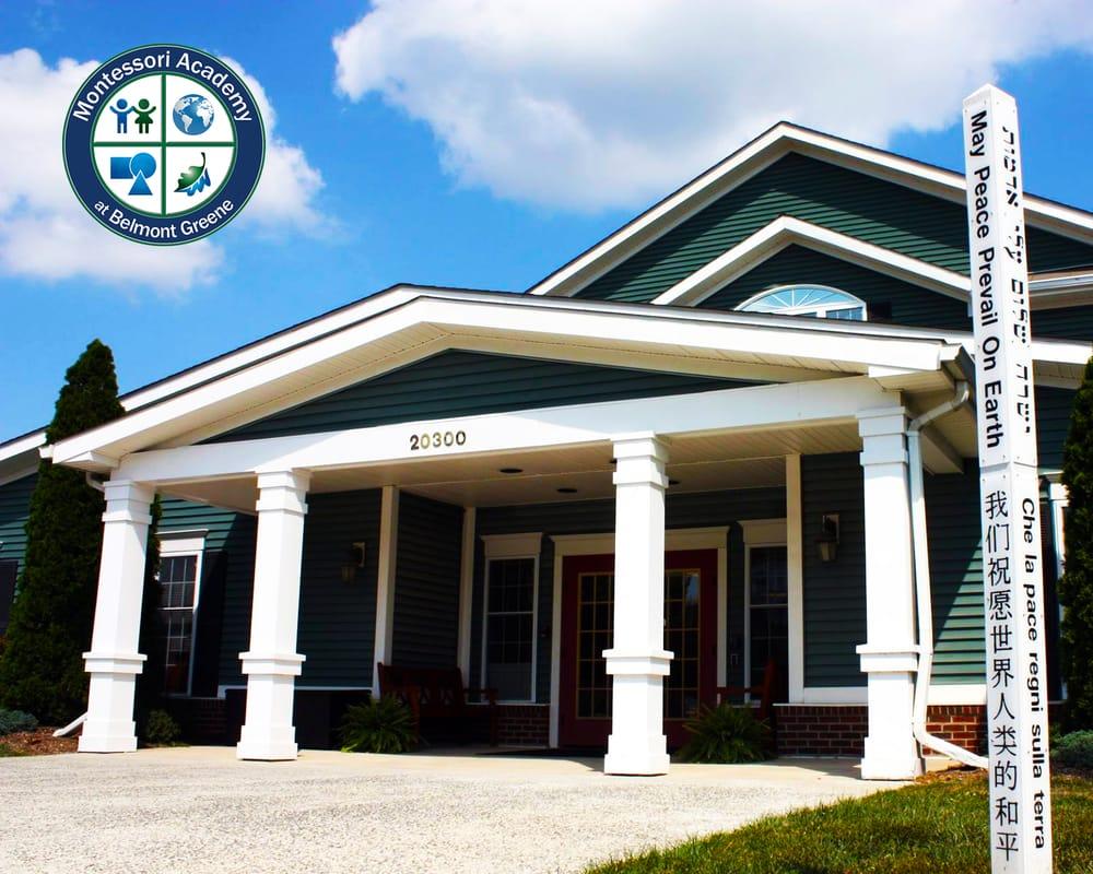 Montessori Academy At Belmont Greene: 20300 Bowfonds St, Ashburn, VA