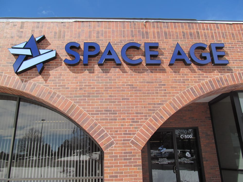 Space Age Federal Credit Union