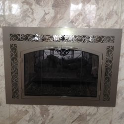 Photo Of House Fireplaces