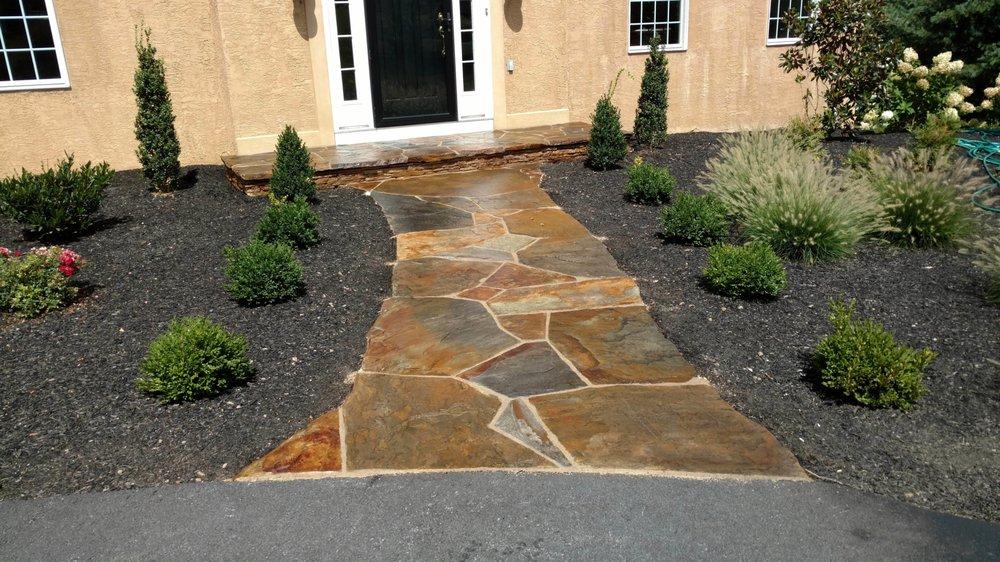 ScapeWorx Landscaping & Design: 18 Smithbridge Rd, Glen Mills, PA