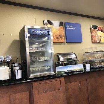 Comfort Inn Pensacola University Area 20 Photos 13 Reviews