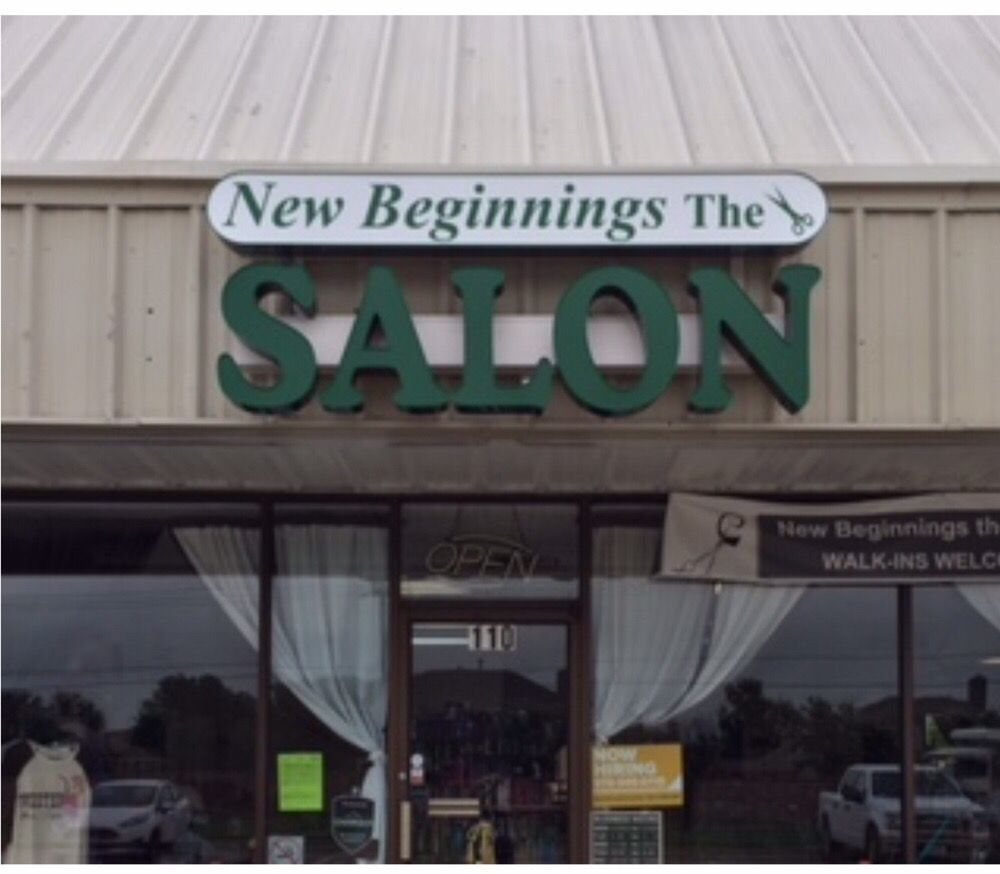 New location 2300 rowlett rd rowlett 972 345 0115 yelp for A new beginning salon