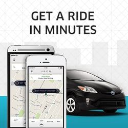Uber - 17 Reviews - Taxis - Ventura, CA - Yelp