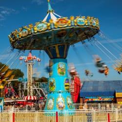 Fun City Brean Theme Parks Fun City Weston Super Mare North