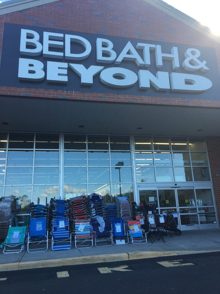 Bed Bath & Beyond: 20 West Rd, Newtown, PA