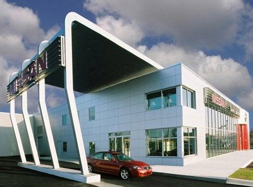Photo Of Sandy Sansing Nissan   Pensacola, FL, United States. Sandy Sansing  Nissan