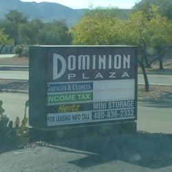 Etonnant Photo Of Dominion Plaza Mini Storage   Fountain Hills, AZ, United States