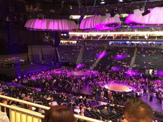 Jack Daniels Lounge - T-Mobile Arena 3782 Las Vegas Blvd S Las Vegas