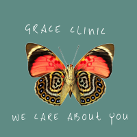 Grace Clinic: 3269 South Suncoast Blvd, Homosassa, FL
