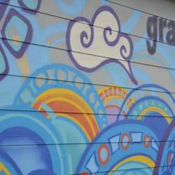 Graffiti Kitchen And Bar Houston Yelp