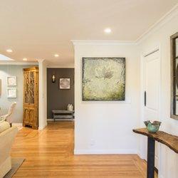 photo of renovation design palo alto ca united states natural materials in - Interior Design Palo Alto