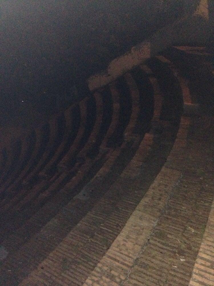 Anfiteatro della Quercia del Tasso