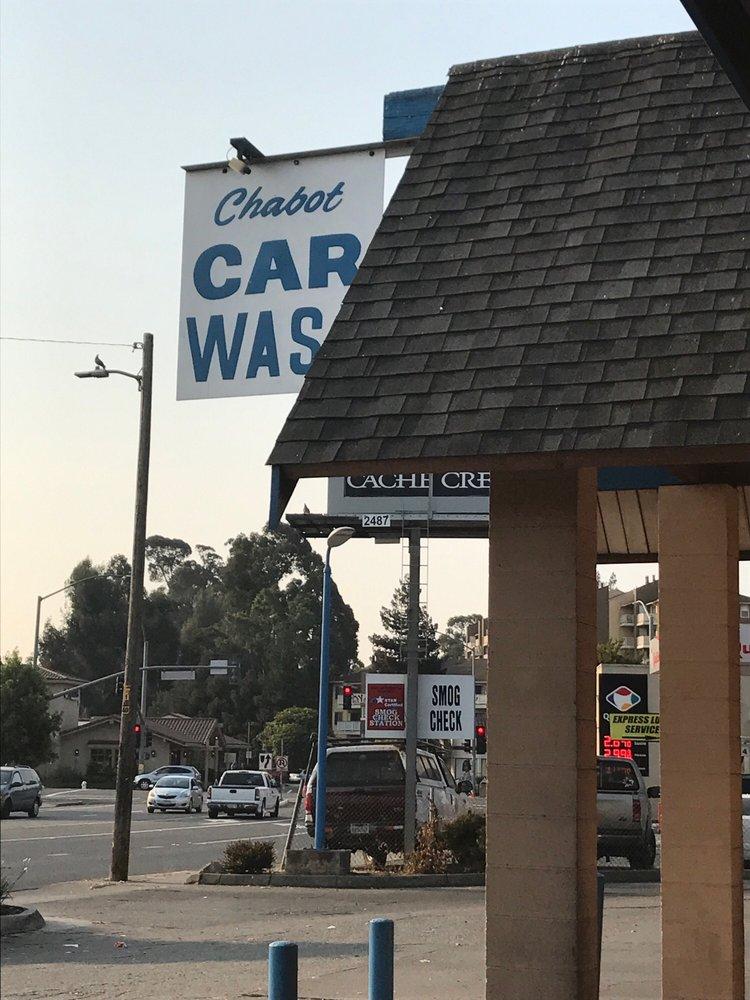Car Wash Castro Valley Ca