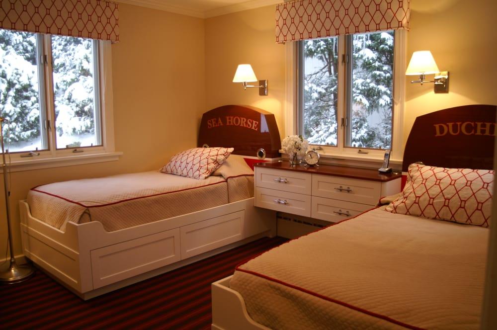Lange Custom Woodworking: 6035 State Rd 50, Lake Geneva, WI