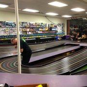 Slot car tracks in las vegas afx slot car racing tracks