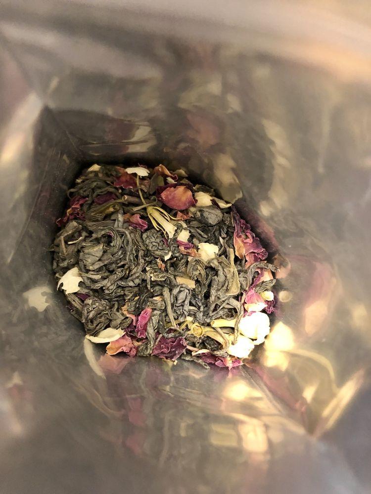 Social Spots from Calabash Tea & Tonic