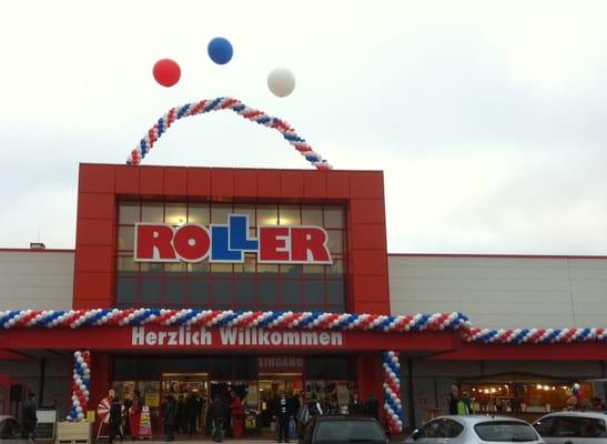 Roller Möbel Gottfried Schenker Str 8 Euskirchen Nordrhein