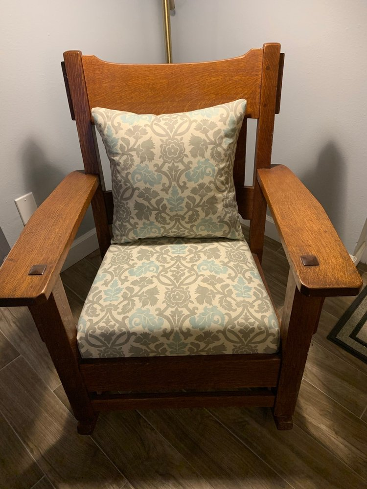 Schramek & Sons Upholstery: 5251 Park St N, Saint Petersburg, FL