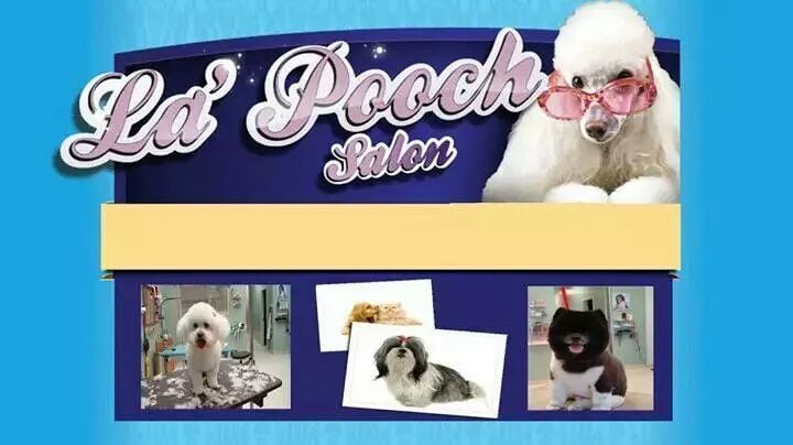 La' Pooch Salon: 8599 W Point Douglas Rd S, Cottage Grove, MN