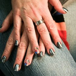 Nail Design Nail Salons 2020 S Memorial Dr New Castle In