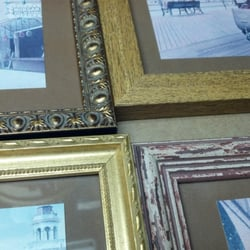 photo of metro frame art new york ny united states