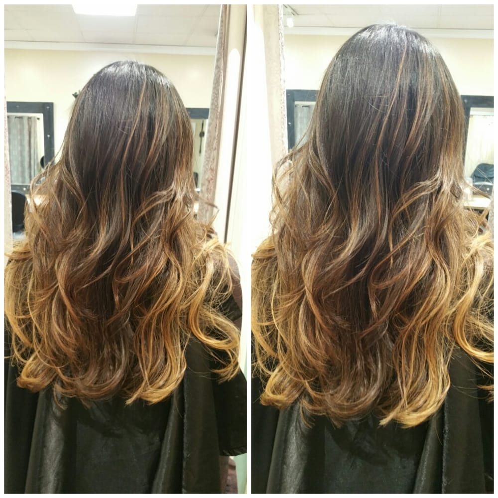 Necessary asian hair and beauty salons suggest