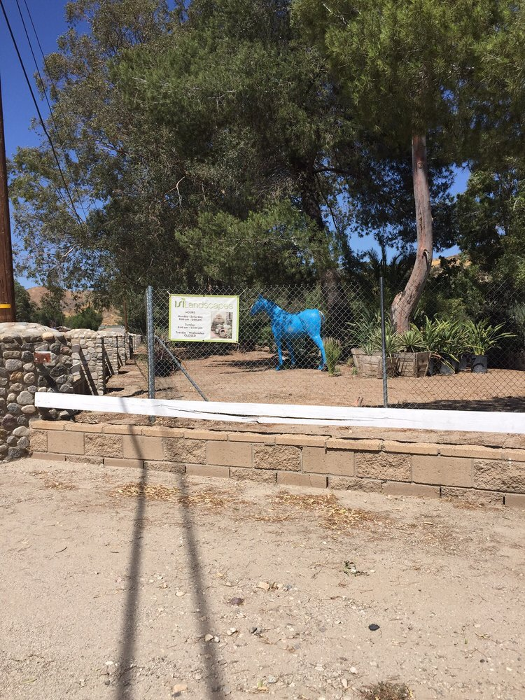 ISI Landscapes: 15218 Sierra Hwy, Santa Clarita, CA