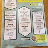 california pizza kitchen at bellevue 252 photos 217 reviews rh yelp com california pizza kitchen kids meal California Pizza Kitchen Menu Appetizers