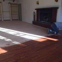 Photo Of K Z Hardwood Flooring Santa Monica Ca United States