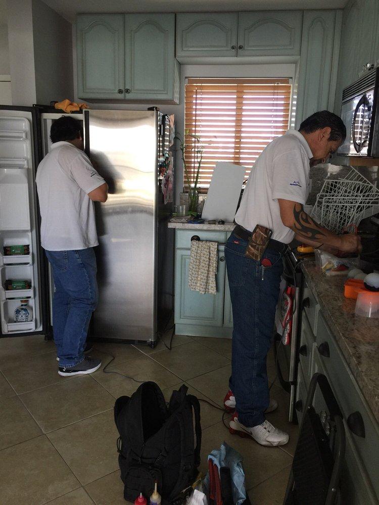 Miami Refrigerator Repair