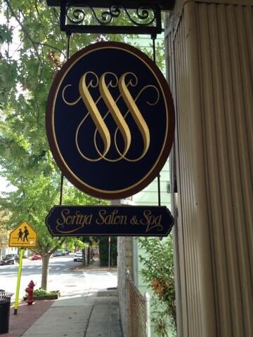 Sonya Salon & Spa: 372 Farnsworth Ave, Bordentown, NJ