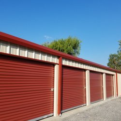 Photo Of EZ Access Self Storage   Milton, VT, United States