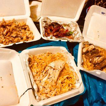 Jordan Johnson Seafood Restaurant
