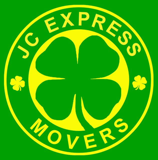 JC Express Movers
