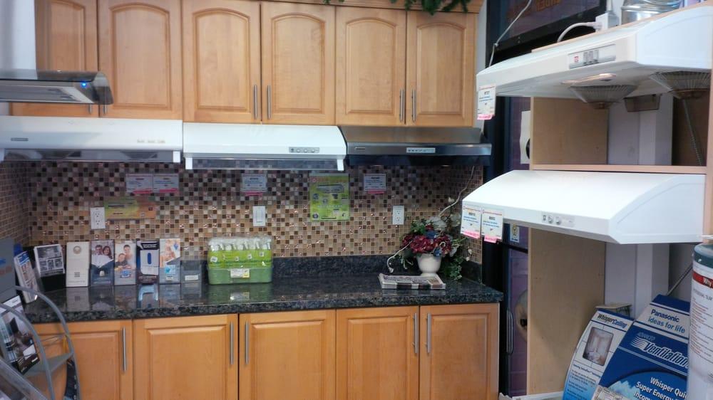 powerful and quiet Sakura kitchen range hoods - Yelp