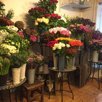 blomster københavn