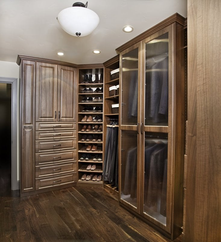 Custom Closet Ideas Designs: Valet Custom Cabinets & Closets