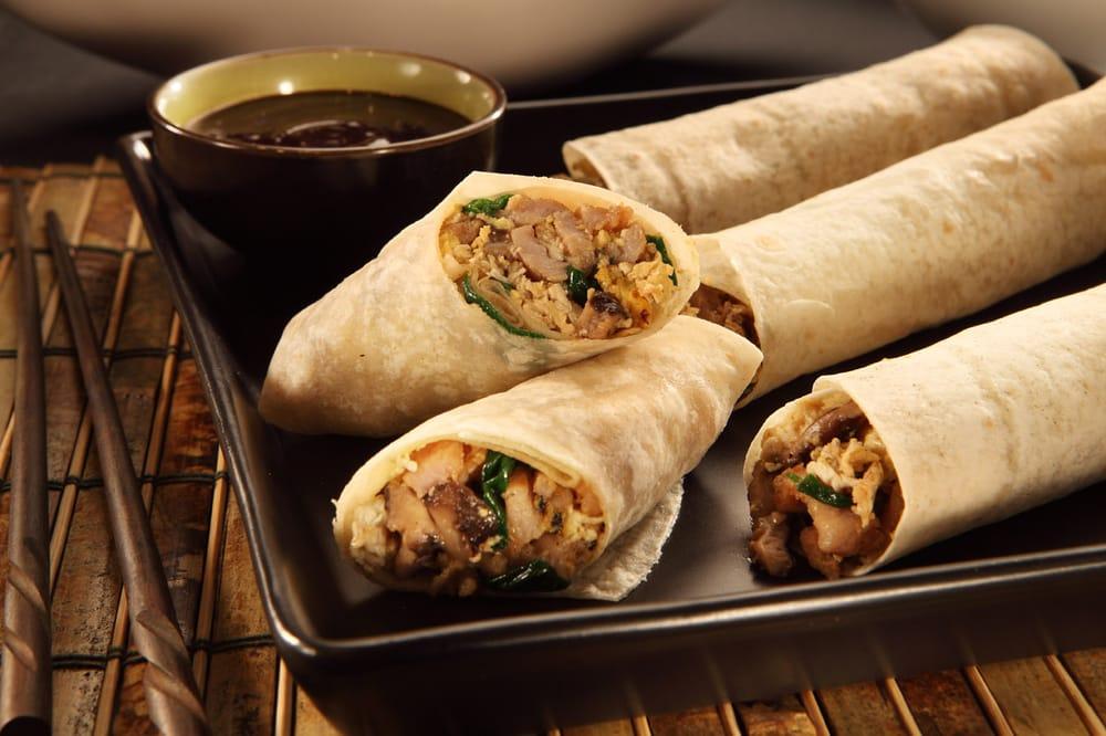 Flo's - New Asian Cuisine: 788 E Baseline Rd, Tempe, AZ