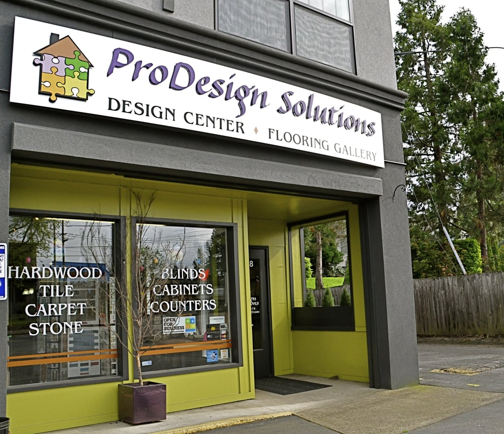 Prodesign Solutions: 12568 SW Main St, Tigard, OR