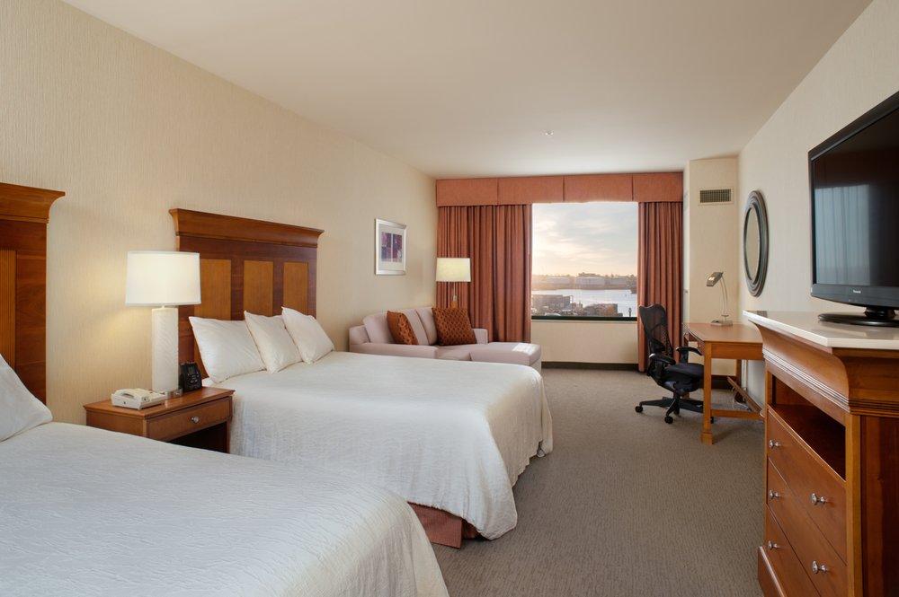 Wonderful Photo Of Hilton Garden Inn Portland Downtown Waterfront   Portland, ME,  United States.