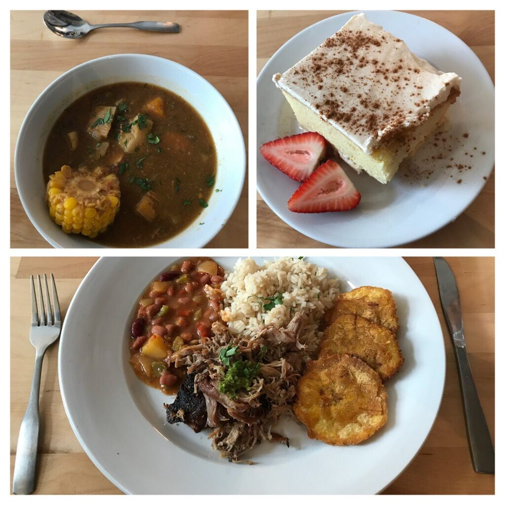 Feastly - Popup Dinners: 912 SE Hawthorne Blvd, Portland, OR