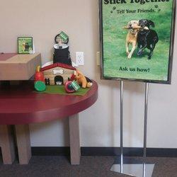 Photo Of Timberland Bank   Silverdale, WA, United States ...