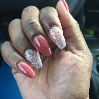 Photo Of Luxury Nails Gaithersburg Md United States These People Are Absolutely