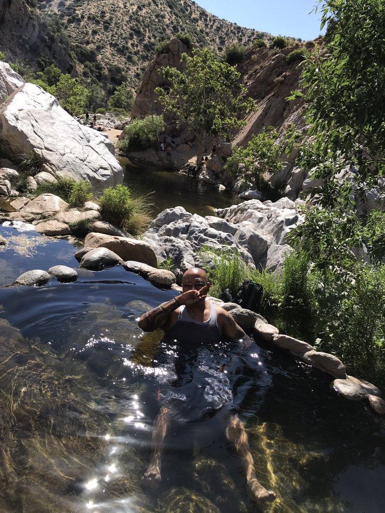 Deep Creek Hot Springs: 6100 Bowen Ranch Rd, Apple Valley, CA