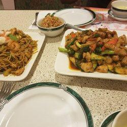 Bamboo Gardens 21 Reviews Chinese 907 6th St Clarkston Wa