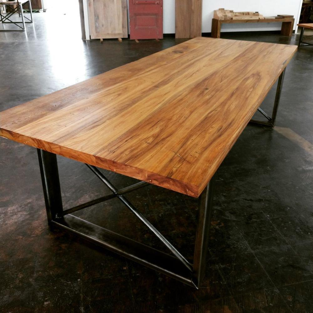 Photo Of The Reclaimed Wood Houston Tx United States Chestnut
