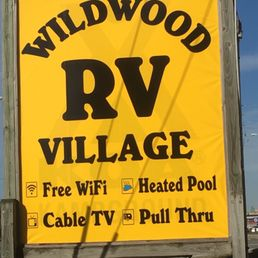 Wildwood Rv Village 11 Photos Campgrounds 882 East