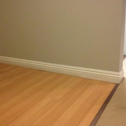 Photo Of C.Y Flooring   Los Angeles, CA, United States. Base Moulding I